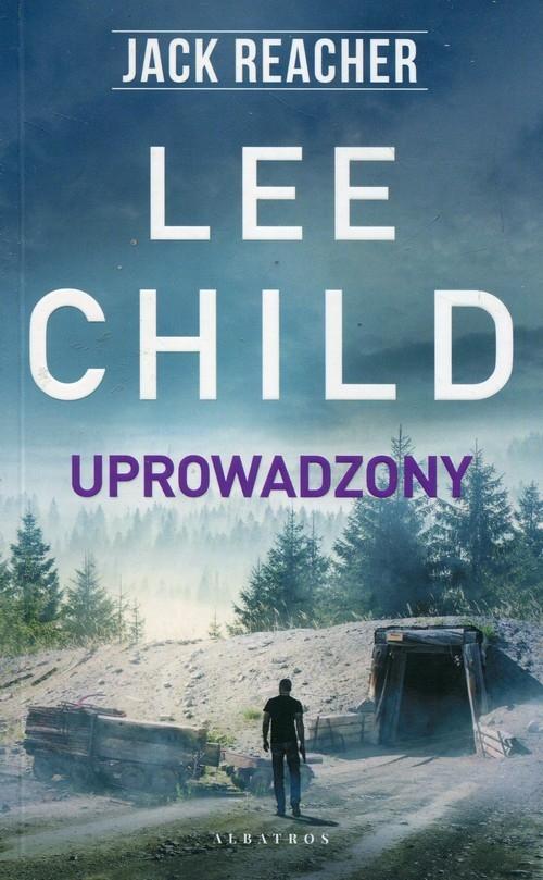 Uprowadzony (Uszkodzona okładka) Child Lee