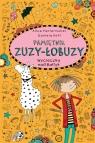 Pamiętnik Zuzy-Łobuzy 8 Wycieczka nad Bałtyk
