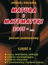 Matura z Matematyki cz.2 2015... Z.P Kiełbasa
