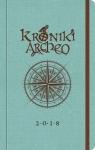 Kalendarz 2018 Kroniki Archeo