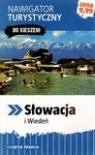 Słowacja i Wiedeń  Nawigacja turystyczna carta blanca Wilczyński Piotr