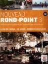 Nouveau Rond-Point 3 B2 Podręcznik z płytą CD