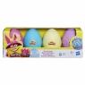 Masa plastyczna PlayDoh - Jajka 4-pak (42573)