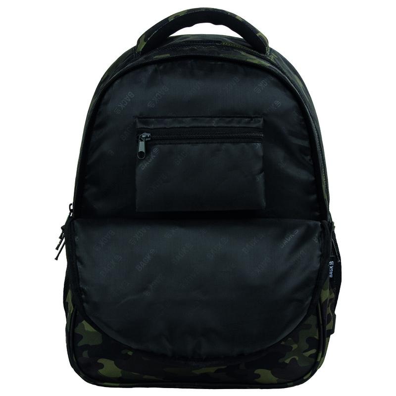 Plecak BackUp 3 model I 22 (PLB3I22)