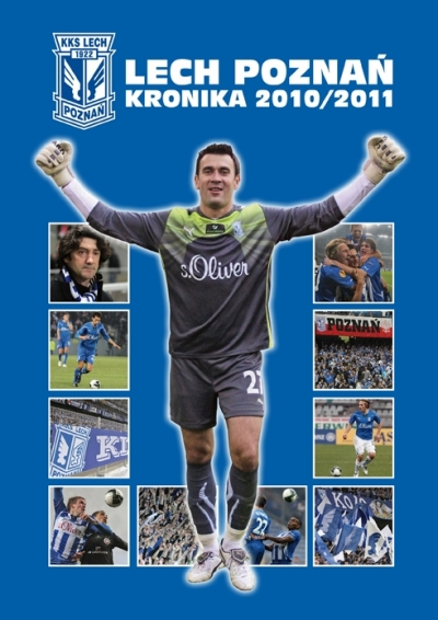 Lech Poznań. Kronika 2010/2011