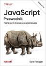 JavaScript Przewodnik Poznaj język mistrzów programowania