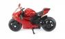 Siku 13 - Motor Ducati Panigale