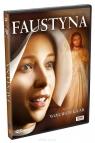 Faustyna (DVD) praca zbiorowa