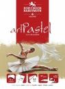 Blok do pasteli artPastel antrycyt A4, 20 ark. 180g