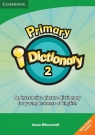 Primary i-Dictionary  2 DVD
