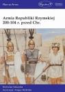 Armia Republiki Rzymskiej 200-104 r. przed Chr.