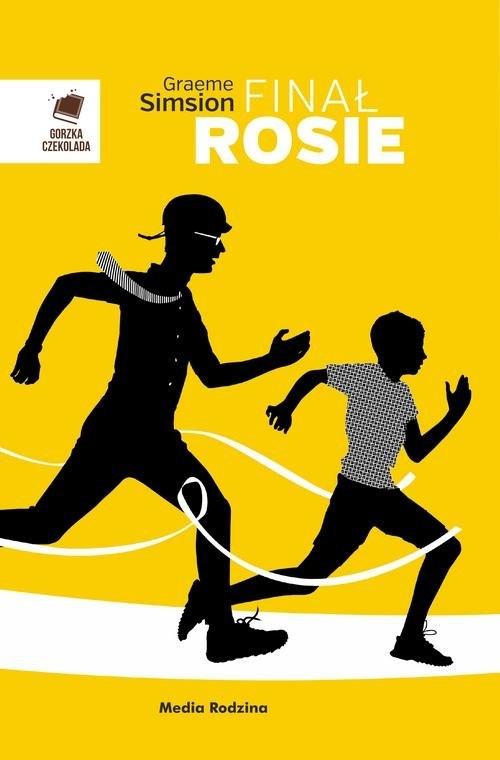 Finał Rosie Simsion Graeme