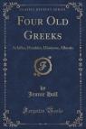 Four Old Greeks