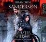 Bohater wieków (audiobook) Sanderson Brandon