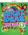 Bright Ideas 1 CB and app Pack OXFORD Cheryl Palin, Mary Charrington, Charlotte Covill,