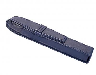 Etui na długopisy WAR-366 Granatowe