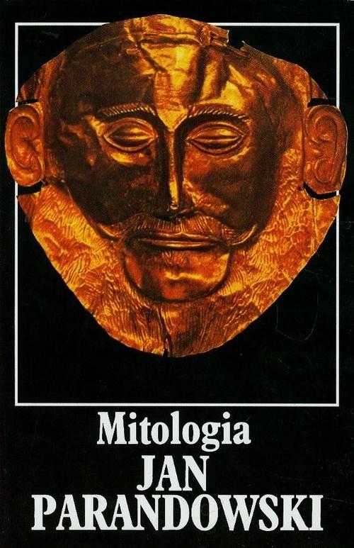 Mitologia Parandowski Jan