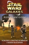 Star Wars Ruiny Dantooine