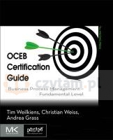 Oceb Certification Guide: Business Process Management - Fundamental Level Tim Weilkiens