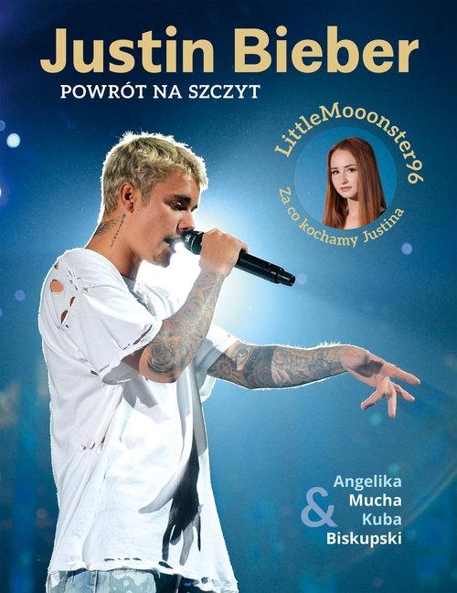 Justin Bieber Mucha Angelika, Biskupski Kuba