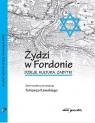 Żydzi w Fordonie Dzieje. Kultura. Zabytki