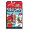 Kolorowanka Water Wow! - Farma, Połącz kropki (MD19485) kolorowanka