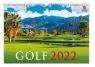 Kalendarz 2022 Golf HELMA