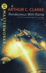 Rendezvous With Rama - Orion P