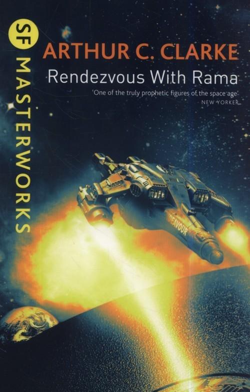 Rendezvous With Rama Clarke Arthur C.