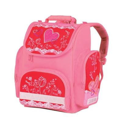 Plecak Tiger Joy Collection dla dziewcząt (21005-1G)
