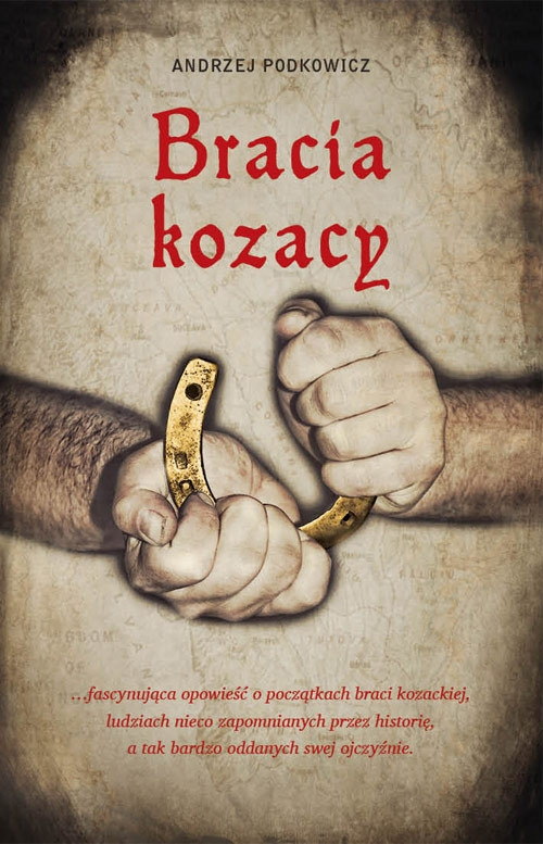 Bracia Kozacy Podkowicz Andrzej