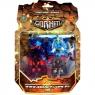 EPEE Gormiti CGI 4 pack (GPH02633)