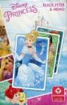 Disney Księżniczki Czarny Piotruś Memo (1289001244)