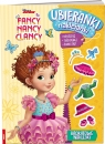 Fancy Nancy Clancy Ubieranki, naklejanki/SDU9102