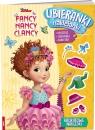 Fancy Nancy Clancy Ubieranki, naklejanki/SDU9102