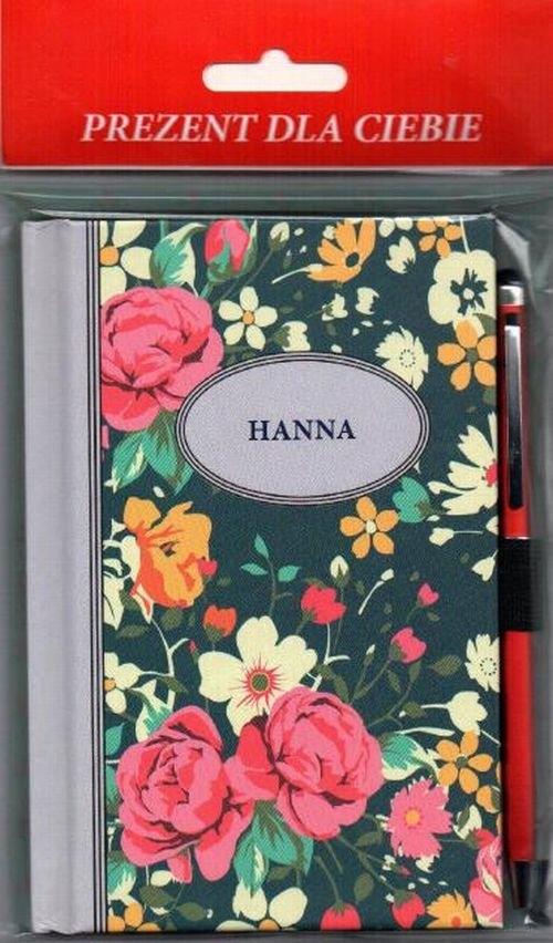 Notes Imienny Hanna