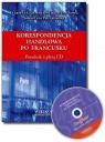 WP Korespondencja handlowa po francusku +CD