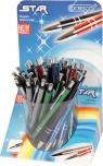 Długopis STAR aluminium (600005)