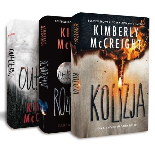 Outliersi / Rozproszenie / Kolizja McCreight Kimberly