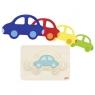 Puzzle warstwowe: samochodzik (GOKI-57485)