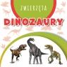 Wstęgi kartonowe. Dinozaury praca zbiorowa