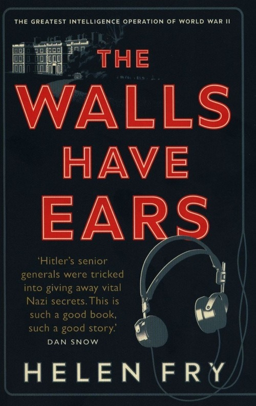 Walls Have Ears: The Greatest