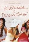 Kalendarz z Dziewuchami Johnson Adriana