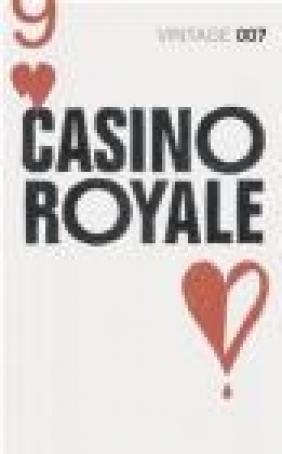 Casino Royale Ian Fleming