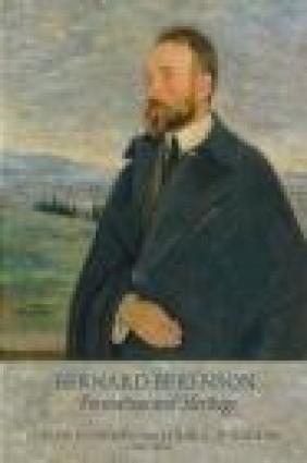 Bernard Berenson Joseph Connors