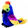 Maskotka Beanie Boos Wynnie - Papuga 15 cm (36885)