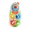 Mówiący Telefon PL/EN (71408)