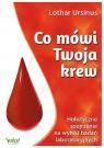 Co mówi Twoja krew
