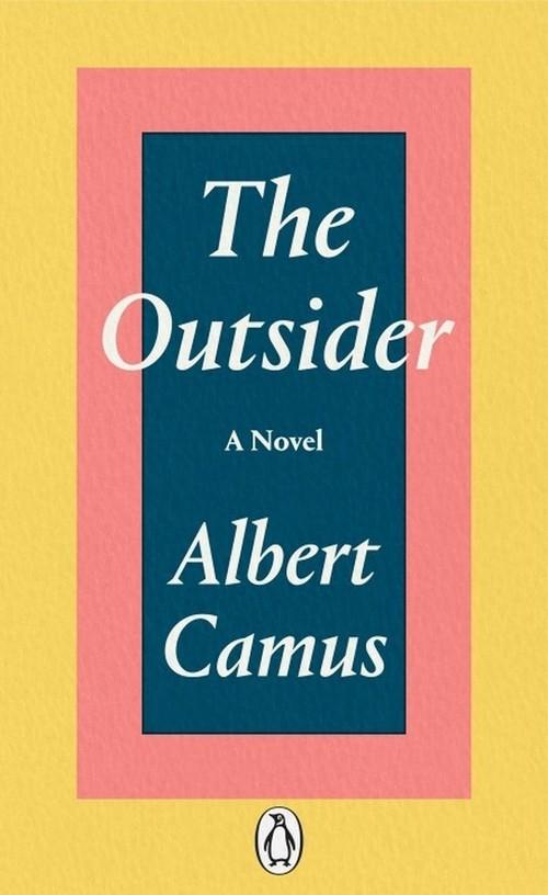 The Outsider Camus Albert