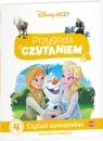 Disney Uczy Przygoda z czytaniem Kraina Lodu Czytam samodzielnie (PCW-3)
